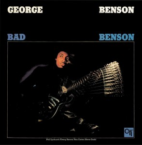 [AllCDCovers]_george_benson_bad_benson_2001_retail_cd-front