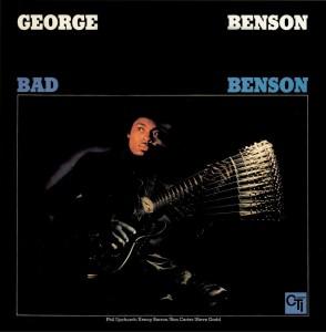 [AllCDCovers]_george_benson_bad_benson_2001_retail_cd-front
